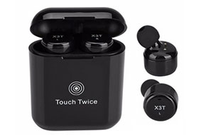 X3T Bluetooth 4.2, HandsFree