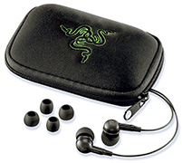 Headphones Razer Moray