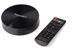 TV BOX Tronsamrt Vega S89 Андроид 4.4.2